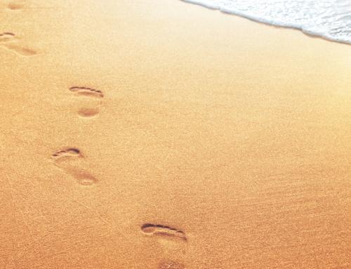 In fremden Fußstapfen oder eigene Spuren hinterlassen?